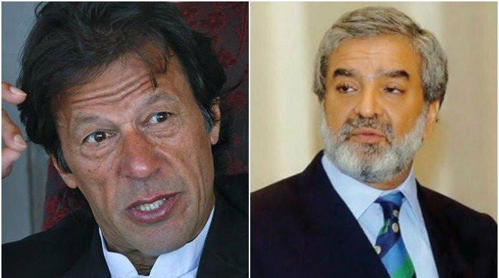 PCB chief Ehsan Mani to discuss important cricket matters with PM Imran Khan