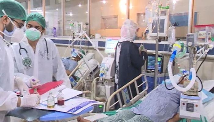 Pakistans coronavirus death toll hits 25,000 mark
