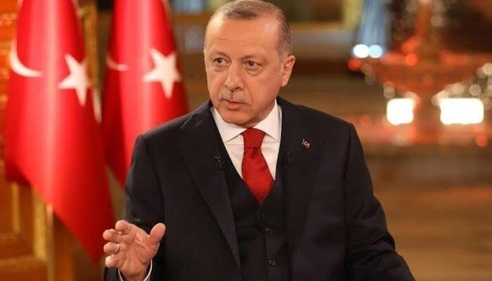 Turkey cant bear Afghan refugee burden for European Union: Erdogan