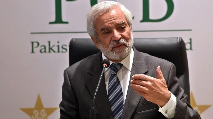 Ehsan Mani likely to contest PCB chairman election for second term