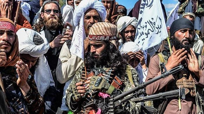 Taliban, Northern Alliance agree not to attack each other: sources
