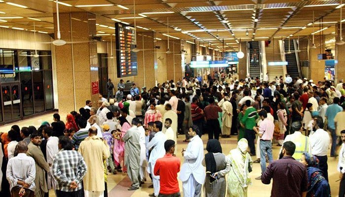 Around 3,000 to 4,000 Afghan citizens, who supported the US and allied forces during their war with Taliban, will be given Pakistan's visa. Photo: Geo.tv/ file