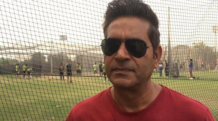 Shaheen Afridi has what it takes to become a superstar: Aqib Javed