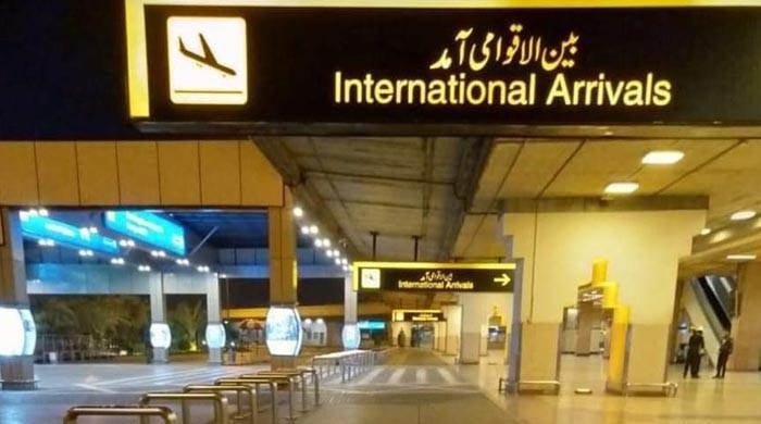 Pakistan delays decision to bring Afghan transit passengers to Karachi: sources