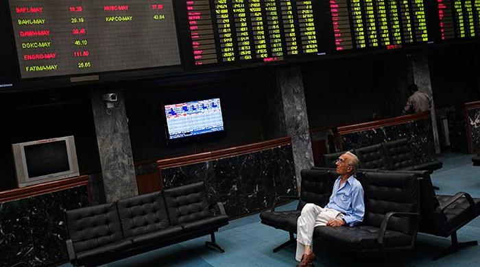 PSX closes rollover week with a loss of 463 points