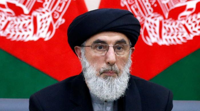 US, allies won't accept an inclusive govt in Afghanistan: Gulbuddin Hekmatyar