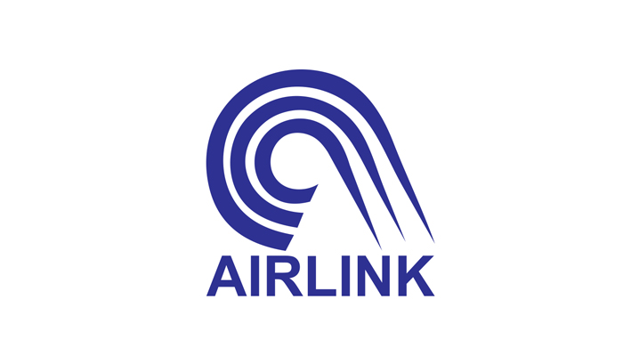 The logo ofAirlink Communication Limited — one of the largest distributors of smartphones in Pakistan. — Facebook