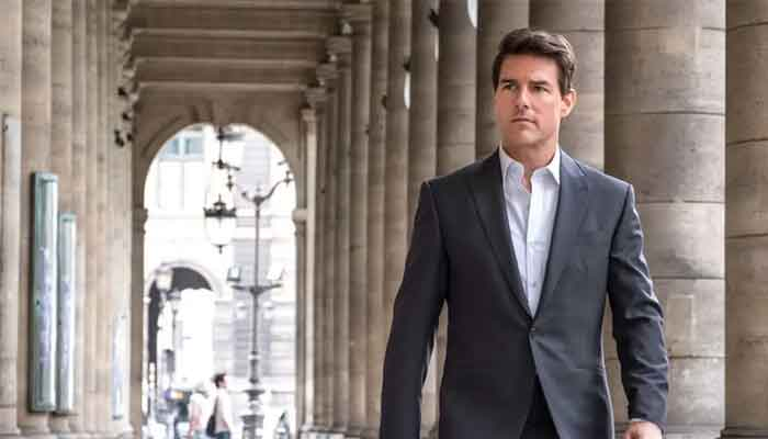 Mission: Impossible sues insurance company over 7 COVID shutdowns