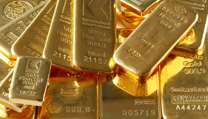 Gold prices closed at Rs111,000 per on Tuesday — Reuters