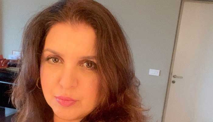 Farah Khan reportedly diagnosed with coronavirus