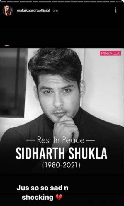 Bollywood shocked after Sidharth Shuklas sudden death: Gone Too Soon