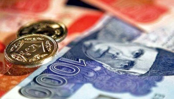 Rupee depreciates around 0.07% against the US dollar in the inter-bank market on Thursday closing the day at Rs166.98 — AFP/File