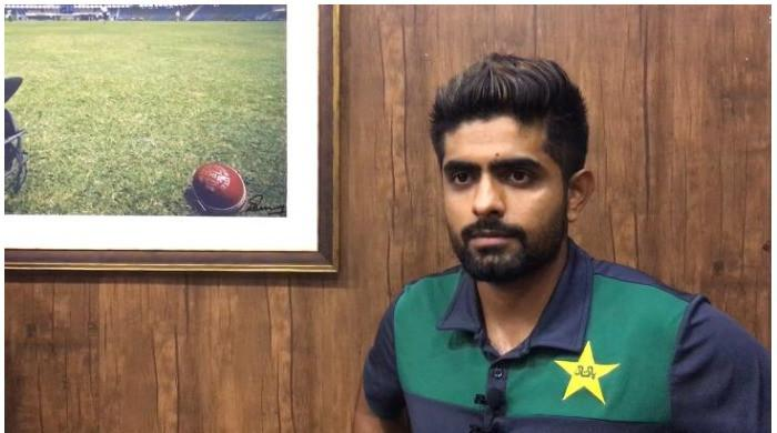 Indian cricket team may be under pressure in ICC T20 World Cup: Babar Azam
