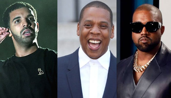 Jay-Zs memes hit internet after his appearance on Drakes Certified Lover Boy, Kanyes Donda
