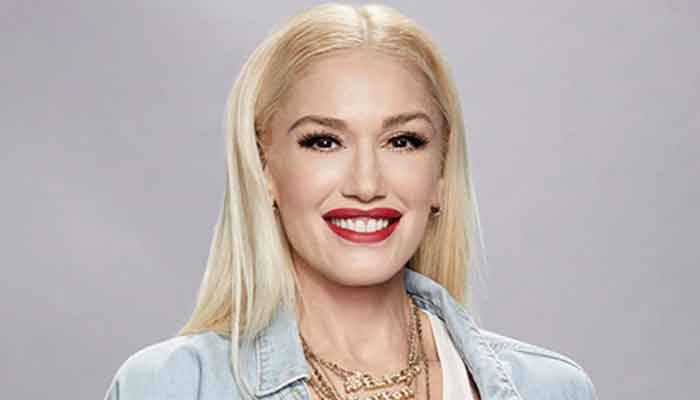 Gwen Stefani shares pics from concert with funny caption: My whole body hurts