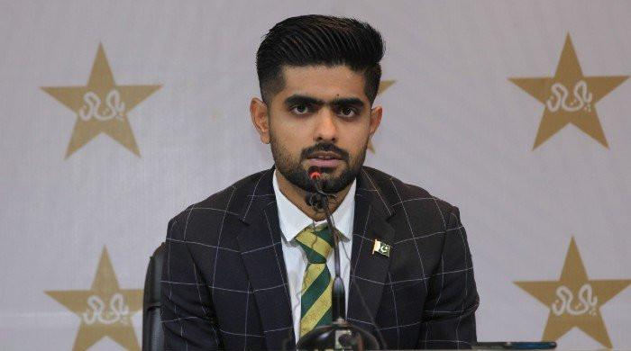 Babar Azam unhappy with squad selection for T20 World Cup: sources