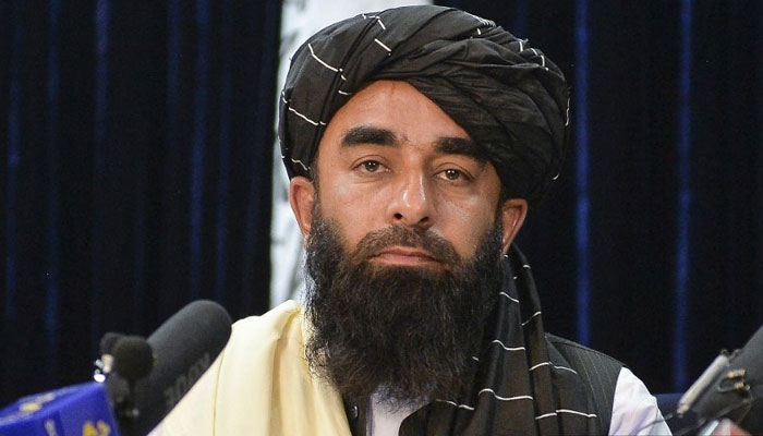 Taliban reject allegations of Pakistans interference in Afghanistans affairs