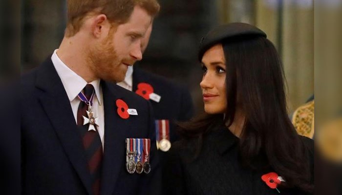 US official bash Prince Harry, Meghan Markle for 'destroying' public perception of royals