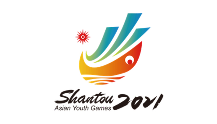 The logo of the Asian Youth Games.—Olympic Council of Asia