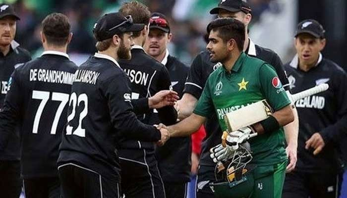 Pakistan exempts New Zealand cricketers from Covid tests at airports