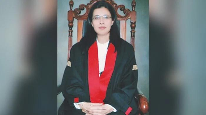 Judicial Commission tied on Justice Ayesha Malik's appointment to SC