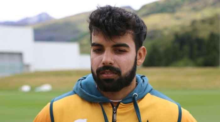 T20 World Cup: Pakistan not in an 'ideal situation', admits Shadab Khan