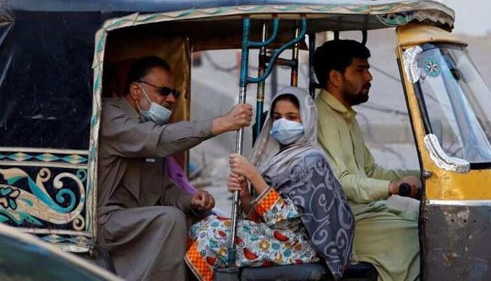 Pakistan has administered at least 66,456,245 doses of COVID-19 vaccines so far. Photo: Geo.tv/ file