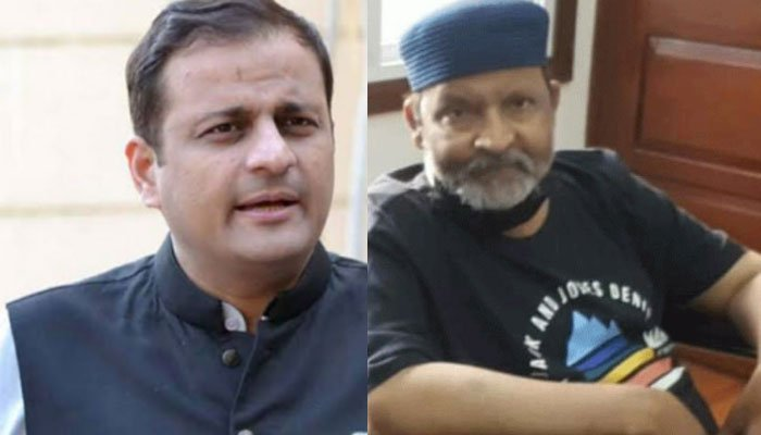 Administrator Murtaza Wahab ensures facilitation to Umer Sharif