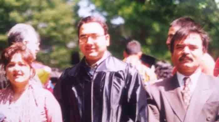 Remembering 9/11 hero Salman Hamdani, in his brother's words
