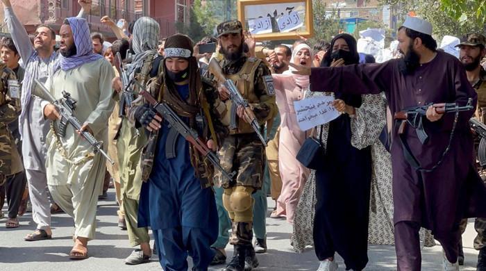 DG ISI hosts meeting of regional intelligence chiefs on Afghanistan