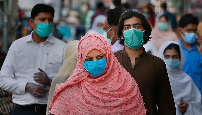 Pakistan logs over 3,100 new coronavirus cases, 58 deaths