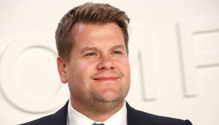 A judge granted the restraining order to James Corden after the petition was initially filed in August