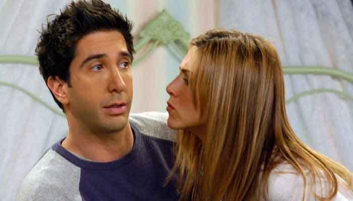 Jennifer Aniston calls David Schwimmer her brother, denies romance rumours