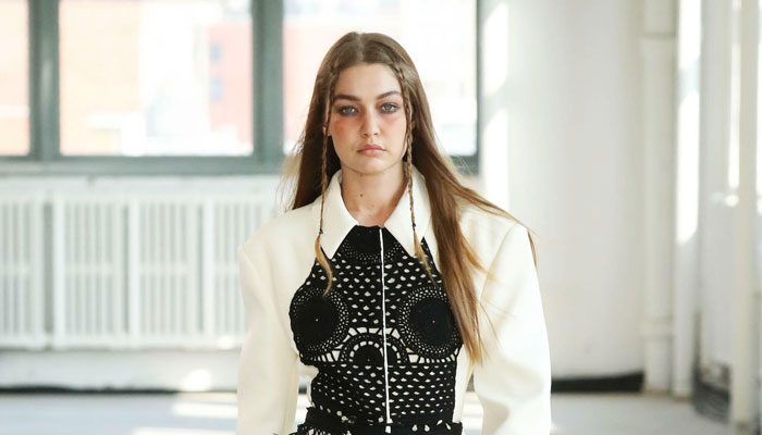 New York Fashion Week makes triumphant in-person return after Covid hiatus