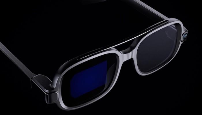 Xiaomis Smart Glasses. Photo: Courtesy Xiaomi/ blog.mi.com