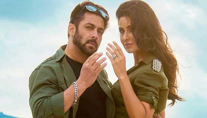 Katrina Kaif, Salman Khan to return to Mumbai on 25 September
