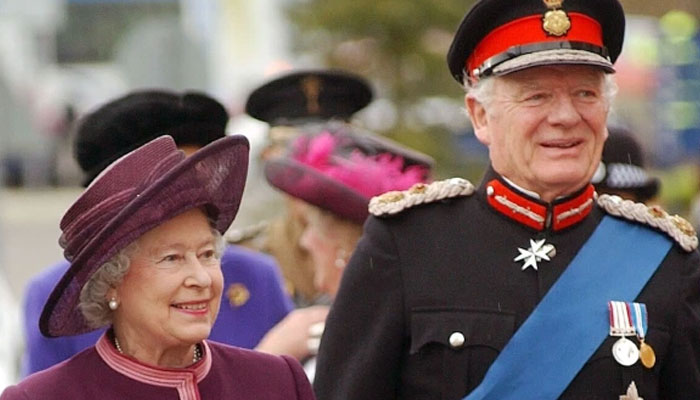 Queens close friend Sir Timothy Colman passes away at 91