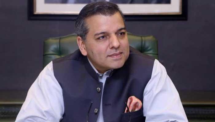 Punjab Education Minister Murad Raas. — Twitter/Murad Raas