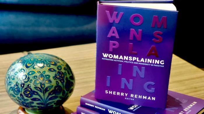 Women who write about women