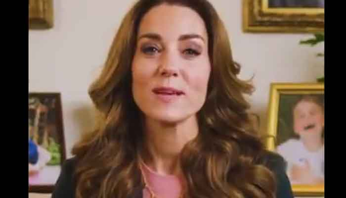 Kensington Palace issues statement on Kate Middletons visit to Royal Air Force station