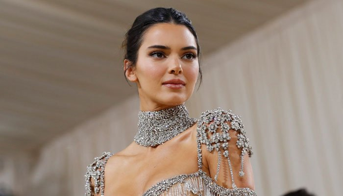Kendall Jenner turns heads with her stunning appearance at 2021 Met Gala