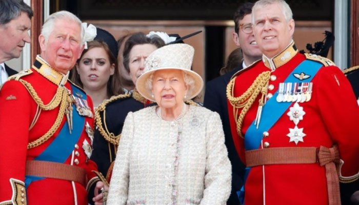 Queen to go with Prince Charles plan about Prince Andrew amid his legal battle