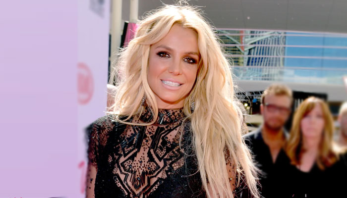 Britney Spears punished for risque snapshots