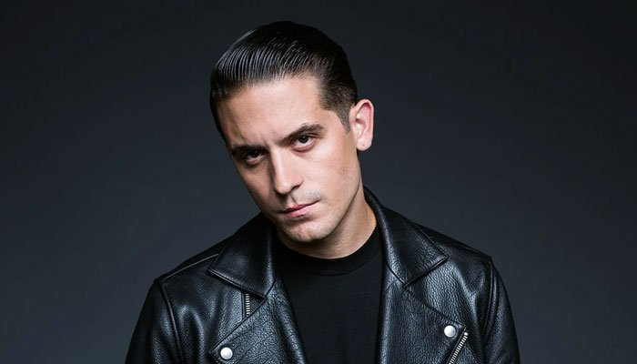Rapper G-Eazy taken into custody after allegedly assaulting socialite
