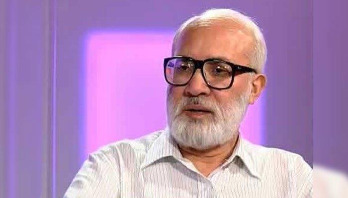 Afghan journalist Rahimullah Yousafzai. Photo: File