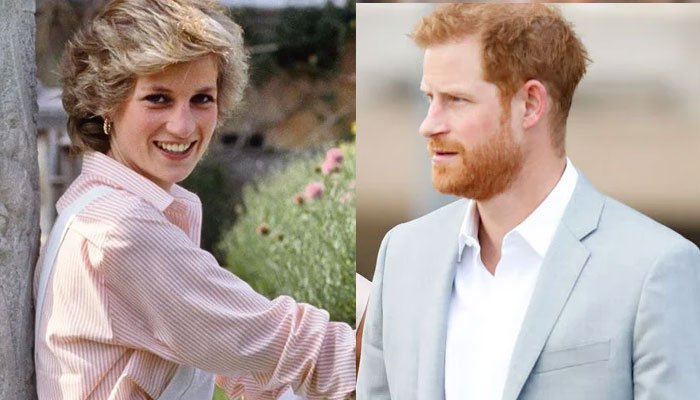 Prince Harry facing 'disquieting role reversal' after 37th birthday