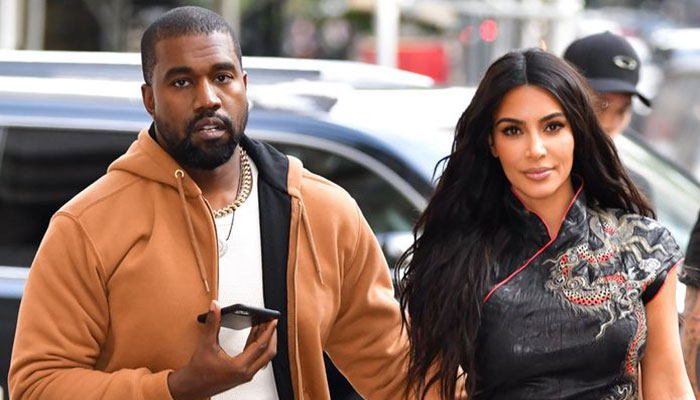 Kanye West cheated on Kim Kardashian with A-list singer: source