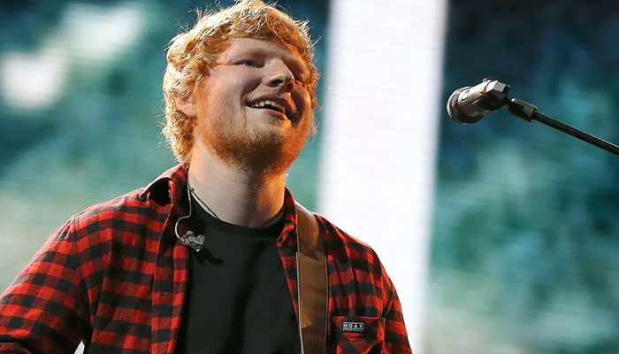 Ed Sheeran breaks records by becoming no. 1 for a whole year: report