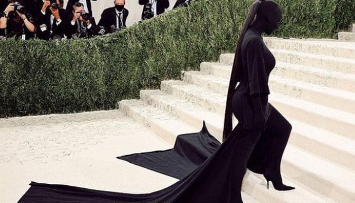 Trending: Twitter trolls Kim Kardashian for her Met Gala look