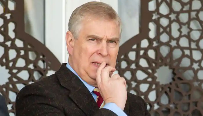 Prince Andrew aimed to 'exploit' Prince Charles' unpopularity to become regent